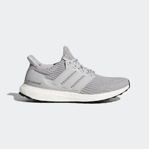ADIDAS ULTRABOOST GREY